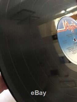 Sex Pistols Never Mind The Bollocks 7 Présentation Unique Ex Album Vinyle Punk