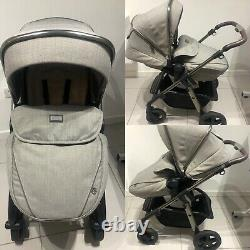 Silver Cross Pioneer Expedition Special Edition Travel System