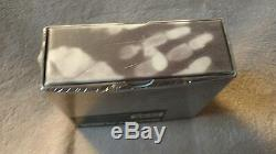 Singles Massive Attack 90/98 11 CD Thermosensibles Box Set Et Affiche Mint