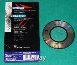 Soundgarden Spoonman Rare Japan 1994 3 CD Single