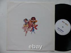 Spice Girls Viva Forever Mega Rare 12 Promo Single Lp France Virgin 1998