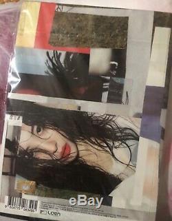 Sunmi Gashina 1er Single Album Special Edition No Photocard Rare