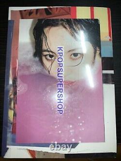 Sunmi Gashina 1er Single Special Edition CD New Sealed Photocard Oop Corner Bump