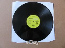 Supergrass I Should Coco Parlophone 1995 Uk Lp & Presse 1st 7 Pcs7373 / Pcss7373