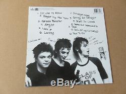 Supergrass I Should Coco Parlophone 1995 Uk Lp & Presse 1st 7 Pcsx7373 8338371