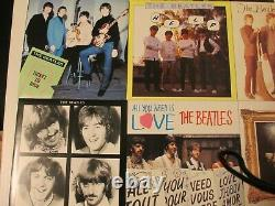 The Beatles CD Singles Collection Japon Special Edition 44songs Withobi Fromjp