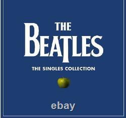 The Beatles The Singles Collection Box 23 X 7 Vinyl Neu Nouveau