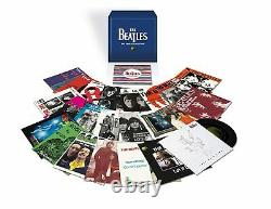 The Beatles The Singles Collection (limited Vinyl Box, 23x 7 + Book) Neu