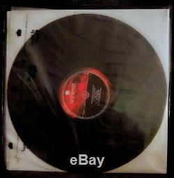 The White Stripes Vault Third Man Records # 4 En Direct B 2 Disques Vinyles, Spectacles 7 Et Numériques