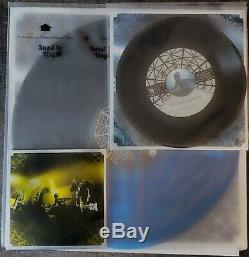 Third Man Records Vault # 5 Jack White Et Le Temps Mort Sea Of Cowards Live