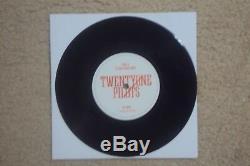 Twenty One Pilotes Disquaire Jour Vinyl Record Store Day 2016