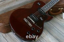 ! Unplayed Gibson Limited Edition Custom Shop Les Paul Special Cut Simple Maple
