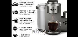 Vente K-café Special Edition Single Serve Coffee, Latte & Cappuccino Maker
